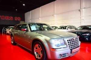 Chrysler 300 C Touring 3.5i V6 250cv MANTENIMIENTO COMPLETO EN CHRYSLER  - Foto 3