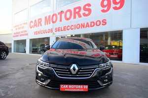 Renault Talisman 1.6dCi Energy Zen EDC 130cv NACIONAL-LIBRO DE REVISIONES-12 MESES DE GARANTÍA  - Foto 3