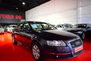 Audi A6 3.2 V6 255CV quattro aut IVA DEDUCIBLE PARA EMPRESAS  - Foto 3