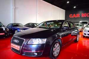 Audi A6 3.2 V6 255CV quattro aut IVA DEDUCIBLE PARA EMPRESAS  - Foto 2