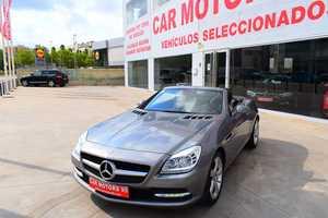 Mercedes Clase SLK 200 CABRIO 184 CV 76.000KM   -   2012  - Foto 2