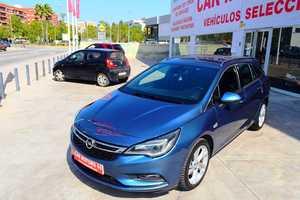 Opel Astra Sports Tourer  K  Dynamic Start/Stop 1.6 CDTI 135CV MT6 E6 IVA DEDUCIBLE PARA EMPRESAS  - Foto 3