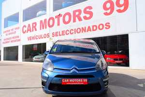 Citroën C4 Picasso 1.6 EXCLUSIVE 111CV FULL EQUIP  - Foto 3
