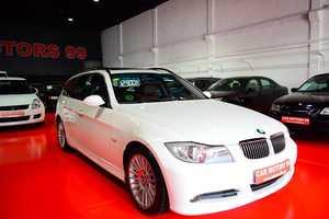 BMW Serie 3 Touring 325xi  218CV NACIONAL  - Foto 3