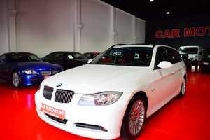 BMW Serie 3 Touring 325xi  218CV NACIONAL  - Foto 2
