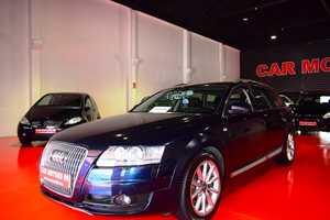Audi A6  Allroad 3.0 TDI V6 240cv   - Foto 3