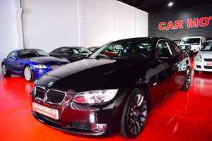 BMW Serie 3 Coupé 320i 170cv NACIONAL-12 MESES DE GARANTÍA  - Foto 2