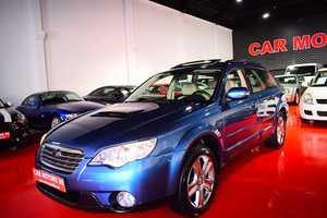 Subaru Legacy 2.0 Diesel Outback  Limited Plus 150cv  - Foto 2
