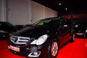 Mercedes Clase R 320 CDI 4Matic   - Foto 2