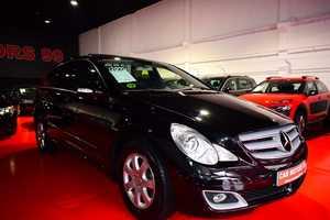 Mercedes Clase R 320 CDI 4Matic   - Foto 3