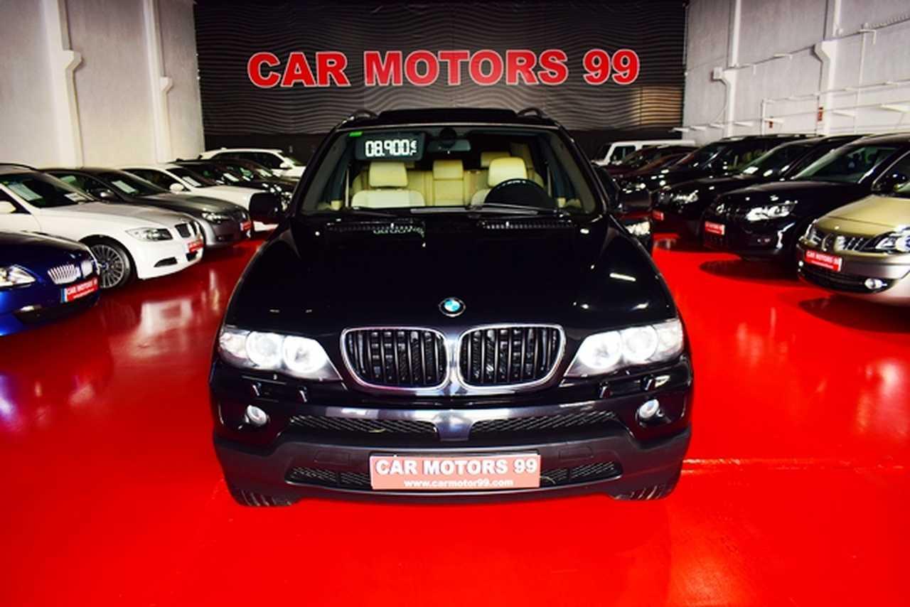 BMW X5 3.0I AUT 230CV   - Foto 1