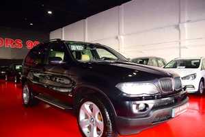 BMW X5 3.0I AUT 230CV   - Foto 3