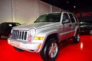 Jeep Cherokee 3.7 V6 LIBERTY 209CV   - Foto 2