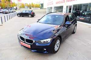 BMW Serie 3 Touring 318d Touring  Familiar, 5 M6 1995ccm 105/143CV IVA DEDUCIBLE PARA EMPRESAS  - Foto 2