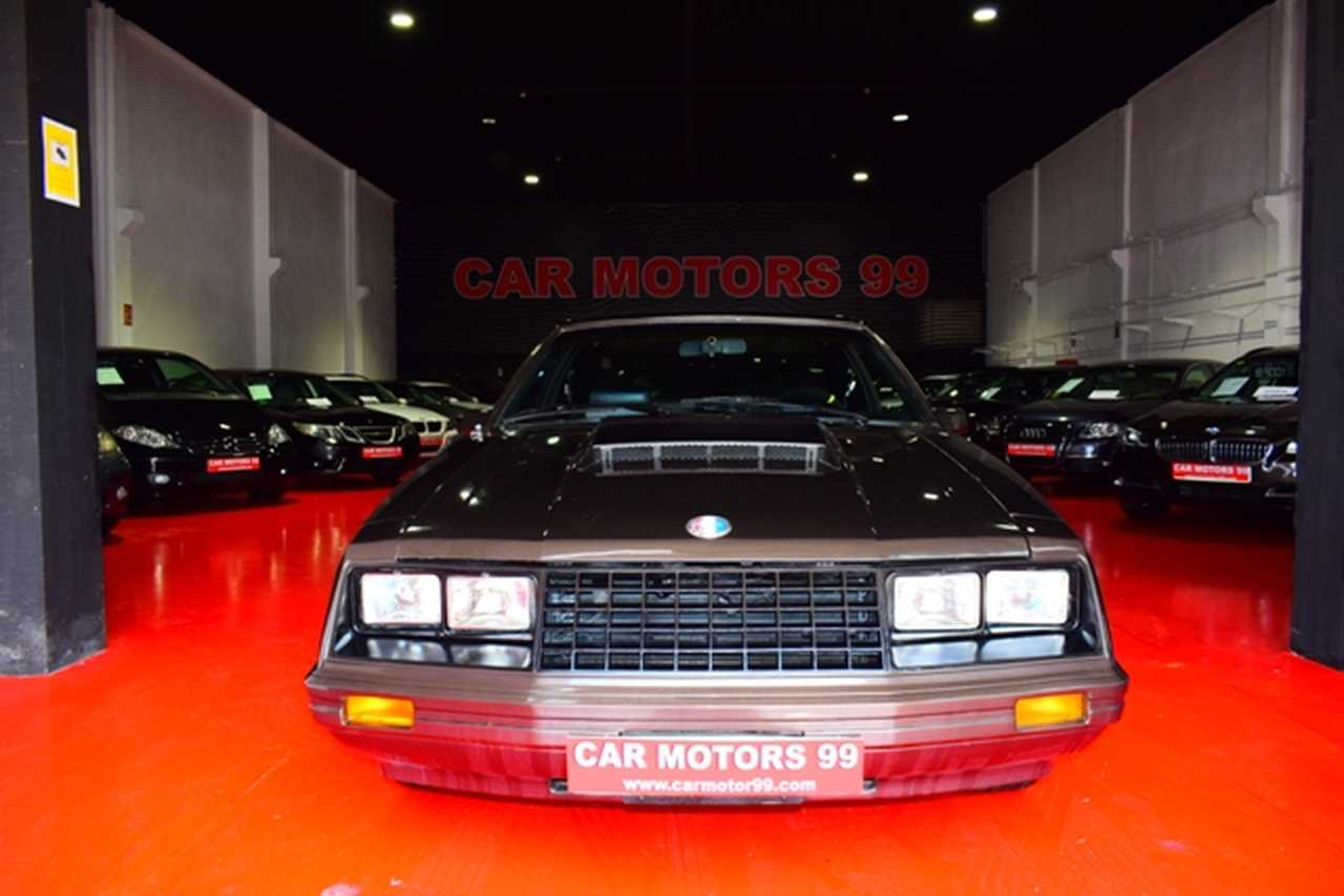 Ford Mustang COUPE 5.0GT 1978   - Foto 1