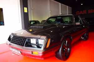 Ford Mustang COUPE 5.0GT 1978   - Foto 2