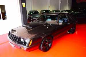 Ford Mustang COUPE 5.0GT 1978   - Foto 3