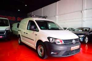 Volkswagen Caddy 2.0 TDI 75HP BMT BUSINESS IVA DEDUCIBLE  - Foto 3