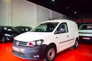 Volkswagen Caddy 2.0 TDI 75HP BMT BUSINESS IVA DEDUCIBLE  - Foto 2