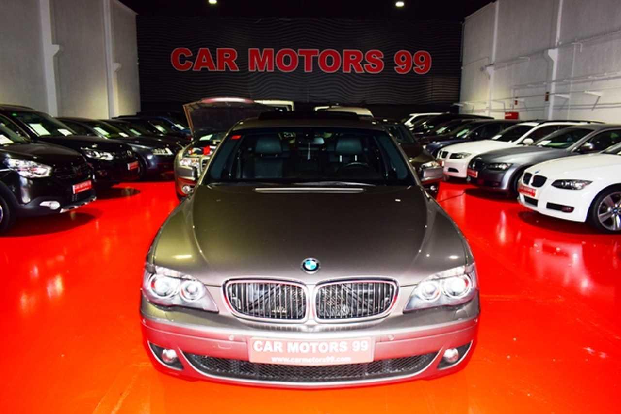BMW Serie 7 730d 231cv   - Foto 1