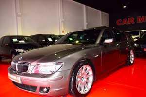 BMW Serie 7 730d 231cv   - Foto 2