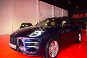 Porsche Macan Turbo Aut. Tot Terreny, 5 T7 3604ccm 294/400cv IVA DEDUCIBLE PARA EMPRESAS  - Foto 2