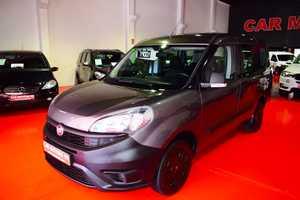 Fiat Doblo Panorama 1.3Mjt Pop 66kW Combi, 5 M5 1248ccm 66/90CV   - Foto 2