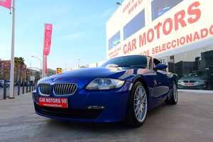 BMW Z4 Coupé 3.0SI AUT 265CV   - Foto 3
