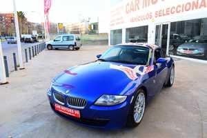 BMW Z4 Coupé 3.0SI AUT 265CV   - Foto 2