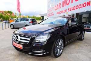 Mercedes Clase CLS CLS 350 BE (9.75) Aut. Coupe, 4 T7 3498ccm 225/306cv IVA DEDUCIBLE PARA EMPRESAS  - Foto 2