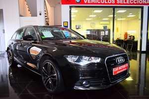 Audi A6 Avant 3.0TDI quattro S-Tron Familiar, 5 T7 2967ccm 150/204cv IVA DEDUCIBLE PARA EMPRESAS  - Foto 2