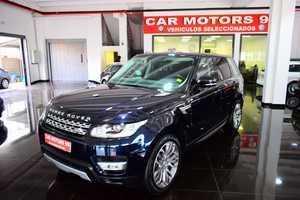 Land-Rover Range Rover Sport 3.0SDV6 HSE Tot Terreny, 5 T8 2993ccm 215/292cv IVA DEDUCIBLE PARA EMPRESAS  - Foto 2