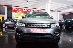 Land-Rover Range Rover Sport RR Sport 3.0SD V6 HSE 306cv IVA DEDUCIBLE PARA EMPRESAS  - Foto 3