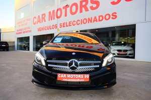 Mercedes Clase A 180 CDI Aut. AMG Line IVA DEDUCIBLE PARA EMPRESAS  - Foto 3
