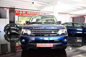 Land-Rover Range Rover Sport HSE 256cv TECHO SOLAR   - Foto 3