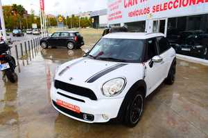 Mini Countryman Cooper S ALL4 	Tot Terreny, 5 	T6 	1598ccm 	135/184cv AUT IVA DEDUCIBLE PARA EMPRESAS  - Foto 2