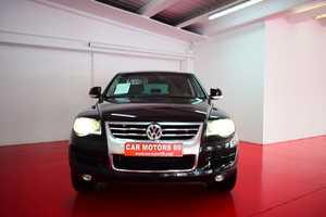 Volkswagen Touareg 3.0TDI 225CV 4MOTION   - Foto 3