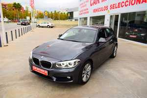BMW Serie 1 BMW 116 Serie 1 F21 3p. Diesel Efficient Dynamics Essentia   - Foto 2