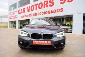 BMW Serie 1 BMW 116 Serie 1 F21 3p. Diesel Efficient Dynamics Essentia   - Foto 3