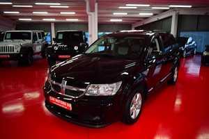 Dodge Intrepid Journey 2.0CRD SXT Confort Plus Aut. 12 MESES DE GARANTÍA  - Foto 2