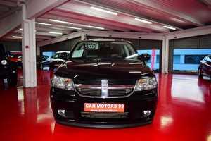Dodge Intrepid Journey 2.0CRD SXT Confort Plus Aut. 12 MESES DE GARANTÍA  - Foto 3