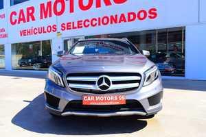 Mercedes GLA 220d AMG Line 4Matic 7G-DC Tot Terreny, 5 T7 2143ccm 130/177CV IVA DEDUCIBLE PARA EMPRESAS  - Foto 3