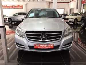 Mercedes Clase R R 300 CDI BE 7pl. Aut. IVA DEDUCIBLE   - Foto 2