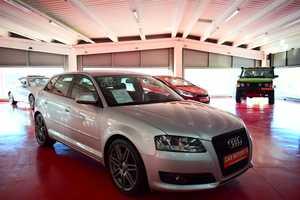 Audi A3 Sportback A3 Sportback 2.0TDI Ambition DPF   - Foto 3