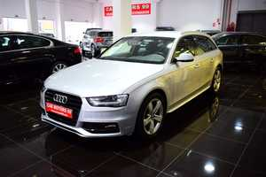 Audi A4 Avant 2.0TDI DPF Multitroni 	Familiar, 5 	T8 	1968ccm 	110/150cv IVA DEDUCIBLE PARA EMPRESAS  - Foto 2