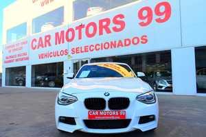 BMW Serie 1 118 Serie 1 F20 5p. Diesel PAQUETE M NACIONAL-LIBRO REVISIONES  - Foto 3