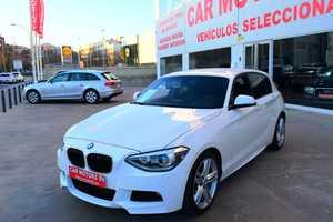 BMW Serie 1 118 Serie 1 F20 5p. Diesel PAQUETE M NACIONAL-LIBRO REVISIONES  - Foto 2