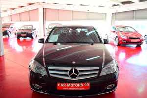 Mercedes Clase C Benz C 180 CGI BE Avantgarde Aut. NACIONAL-LIBRO REVISIONES  - Foto 2