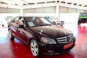 Mercedes Clase C Benz C 180 CGI BE Avantgarde Aut. NACIONAL-LIBRO REVISIONES  - Foto 3
