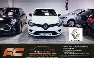 Renault Clio 1.2 75CV LIFE 5 PUERTAS USB-TEL-VOLANTE MULTIFUNCION  - Foto 2